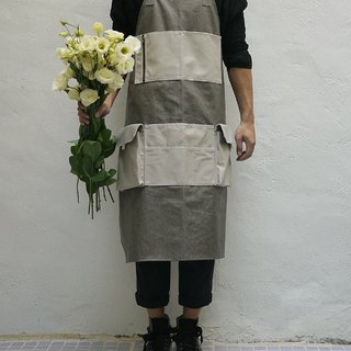 Green Finger Garden Apron