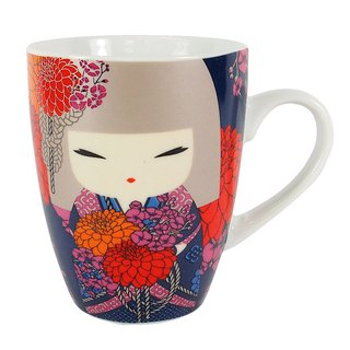 Mug-Tomona Sincere Friendship [Kimmidoll Cup - Mug]