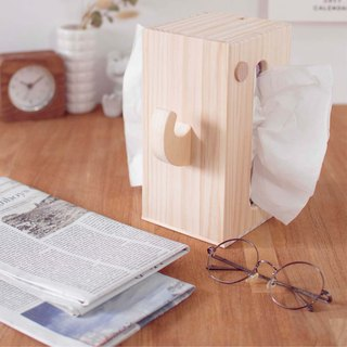 Elephant Tissue Box