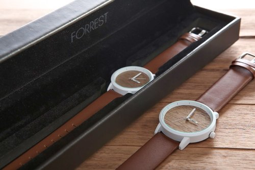FORREST wood heating system Watches / New Year Discount /
