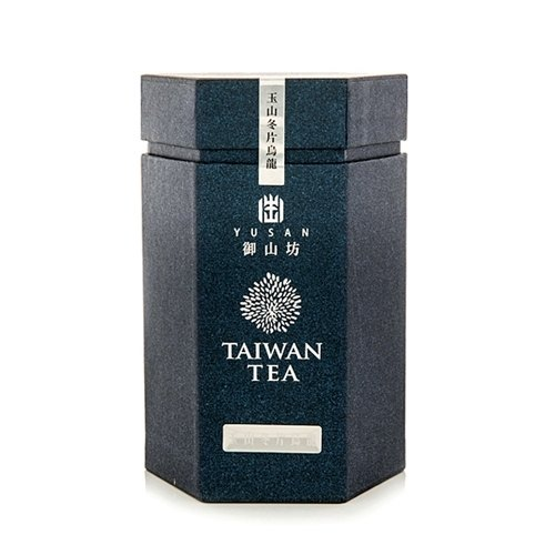 [Square] Royal Grand Royal Mountain - top the Winter Yushan Oolong (150g / jar)