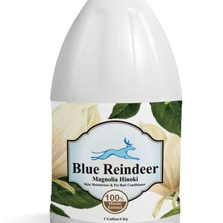 Blue Reindeer natural magnolia cypress hair care skin pigment
