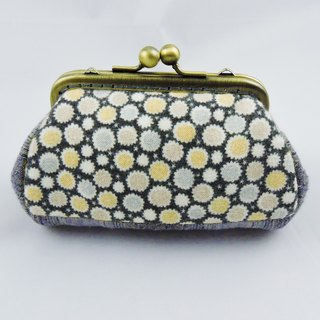 Little Sunkou Gold Coin Purse