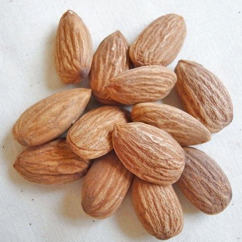 Almonds (Economical pack: 300g)