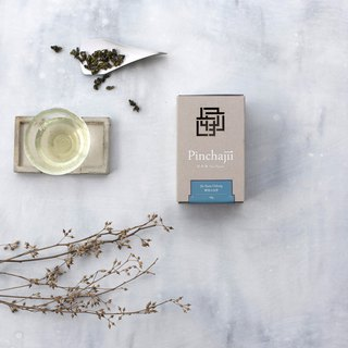 Jinxuan Oolong Tea 60G  =Authentic Taiwanese Oolong=