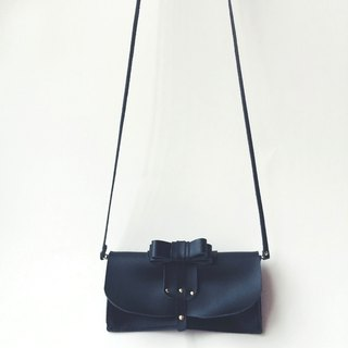 Zemoneni leather lady purse and shoulder bag phone Case in Black color
