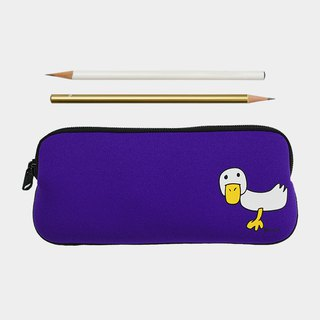 My little pet stationery pencil storage bag.
