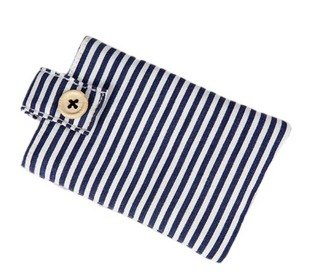 U-PICK original product life Bags striped sea anchor small dot mobile phone bags mobile phone package Creative