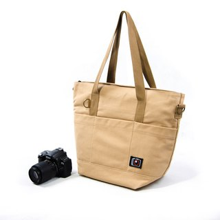 MT01 Camera bag denim