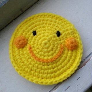[Knitting] Smile Moon Smile Moon