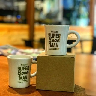 【GOODMAN COFFEE】Goodman Original Mug Cup