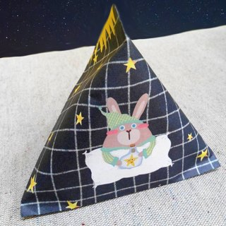 Possie Catching Stars triangular bag