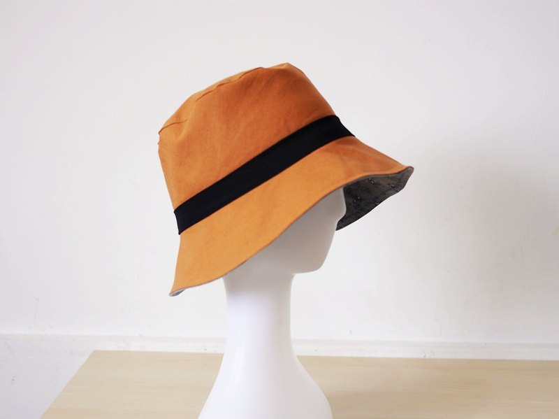 < Summer New > adult sided hat - book girl