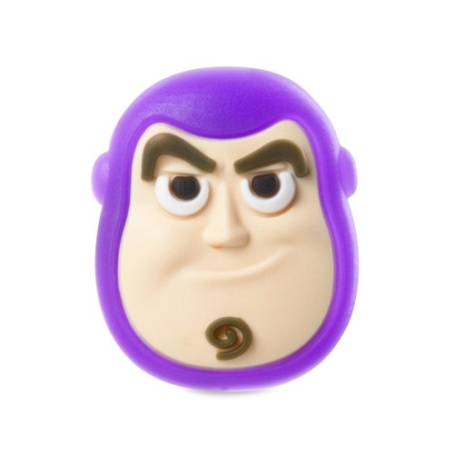 Bone Button Changeable Fun Button - Buzz Lightyear