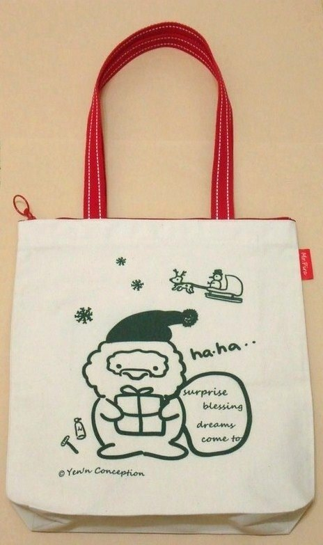 Mr.Pira shoulder bags - Oh Christmas Merry Christmas