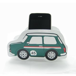Cool Pencil Holder - Car Modeling Series I Green Mini Austen Stationery Storage