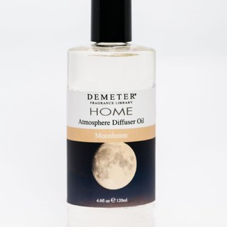 【Demeter Scent Library】 Moonlight Moonlight Spa fragrance oil 120ml