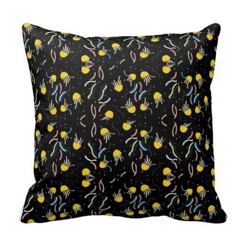 Jellyfish Wizard - Australia original pillow pillowcase