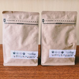 [Moment] Brown Sugar Brown Sugar Hand bags full of happiness | flavor (particle)