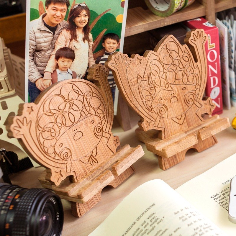 [Chinese Valentine's Day Gift] WANT YOU / Customized Mobile Phone Holder