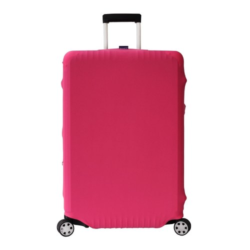 Travel elastic box sets | Solid models rose red [S, M, L, XL]