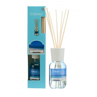 [England] Wax Lyrical fragrance Colony Series - sea breeze 120ml