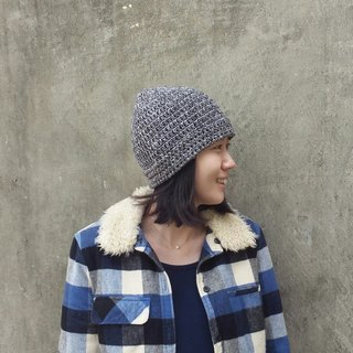 Sensitive muscle wool cap - day and night