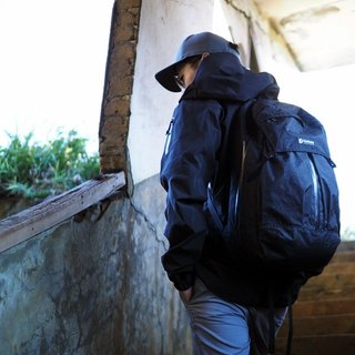 PIPE-T1 Backpack (black)