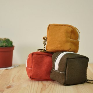 purely. Eat tofu - Purse Wallets [yellow ocher]