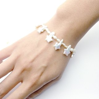 [Lost and find] meteor freshwater pearl bracelet