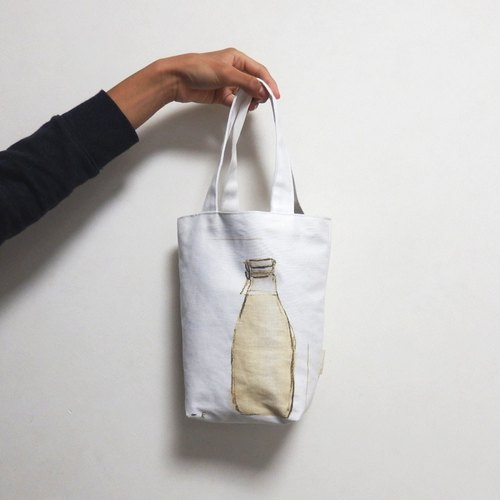 Tote Bag (milk)
