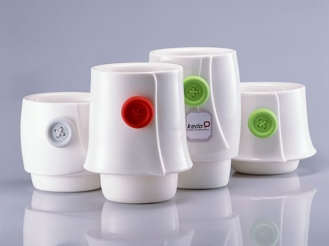 kedo Tea-Code Cup of tea buckle cup (mug)
