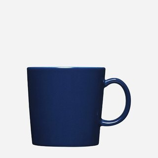 Northern Europe and Finland iittala Teema mug, 0.3L blue