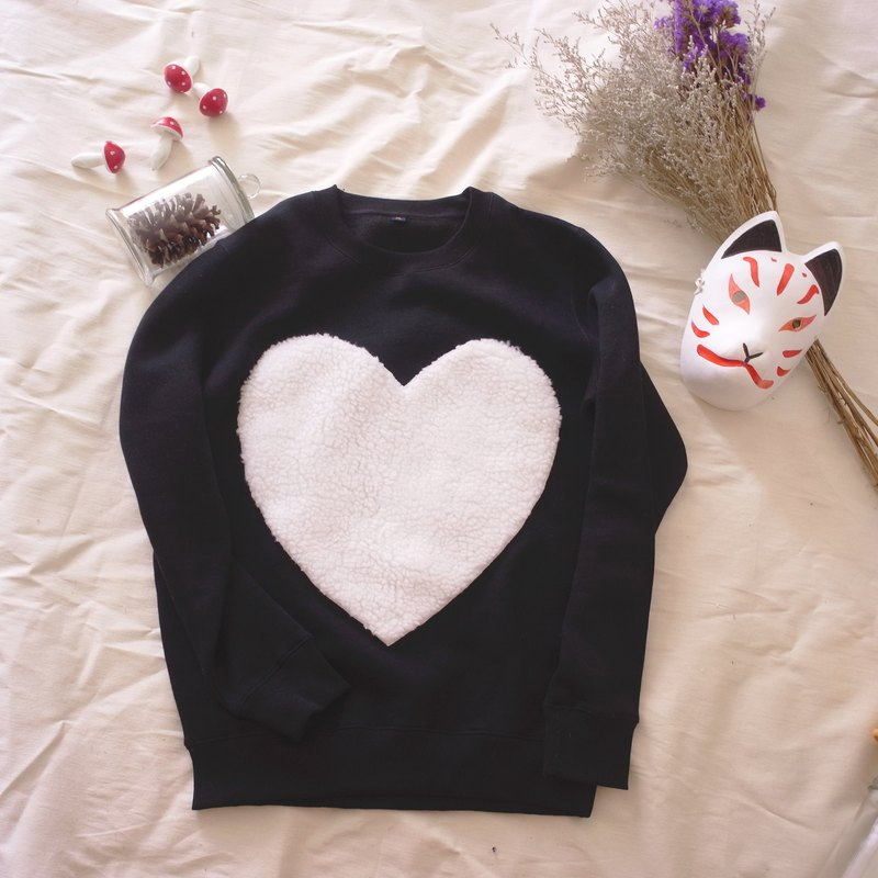 A MERRY HEART Tummy Hair Manual University T