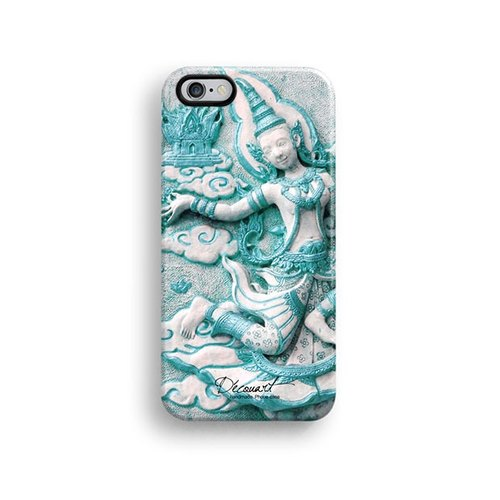 iPhone 6 case, iPhone 6 Plus case, Decouart original design S477