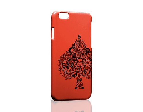 Trusted Generals 2 by Laura Li phone case