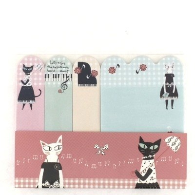 Noafamily, Noah notes MEMO paste (80P) (Japan) _DR (P178-DR)