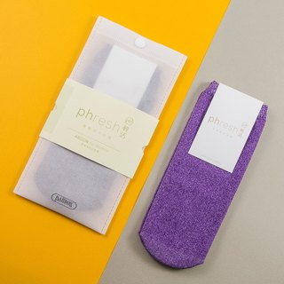 Argon Argon - Warm and Warm Women's Socks - Molybdenum
