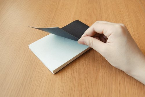 Labrador Notepad Horizontal Supplement Pack