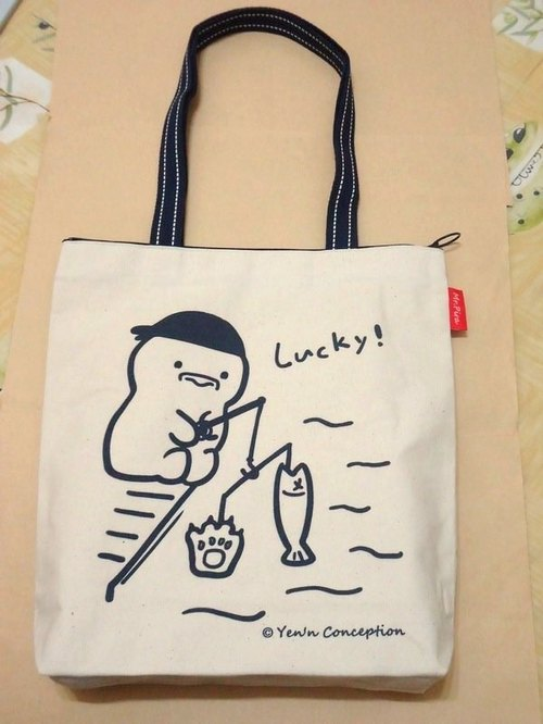 Mr.Pira shoulder bags - bags to good luck ~ LUCKY