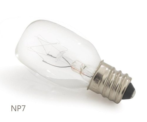 Replacement Bulbs- NP7