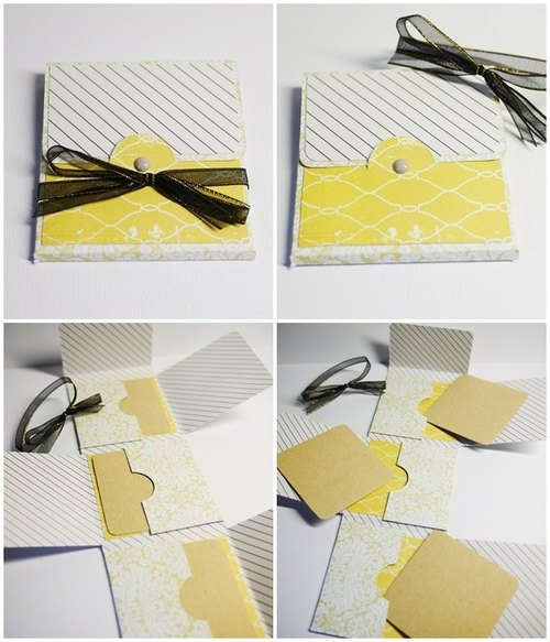 [Yu-crafts handmade cards] customer orders _ looking card