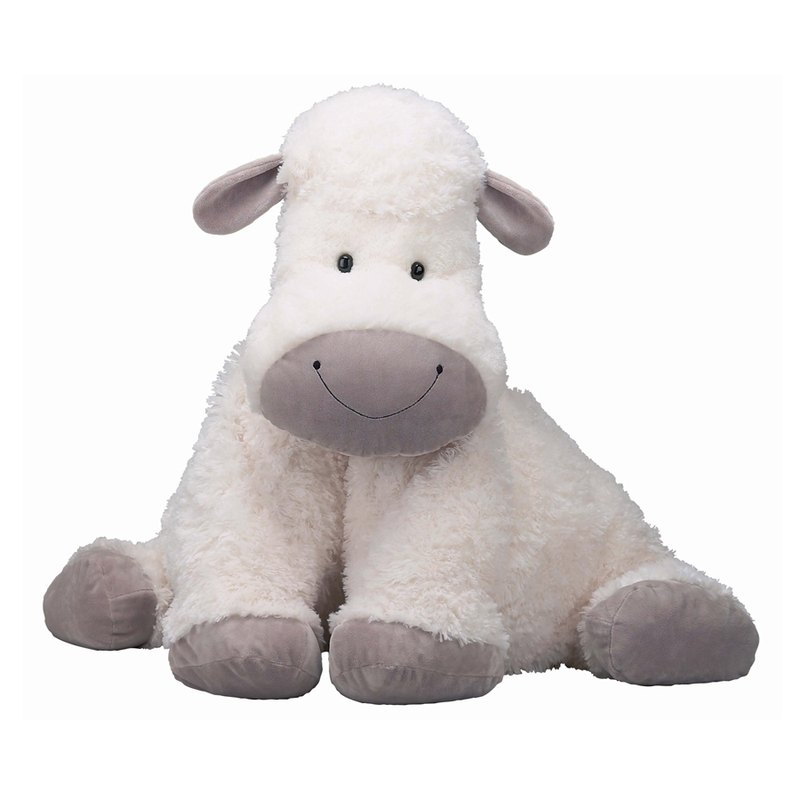 Jellycat Truffles Sheep 羊咩咩 71cm