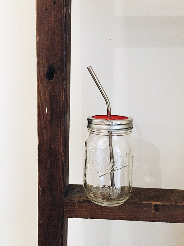 Ball Mason Jars - 16oz Narrow Bite Cup