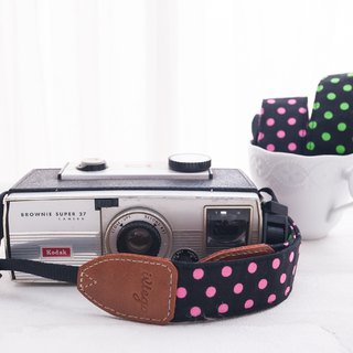 Listing breakthrough 1000 celebration limited special double-sided water Jade little thin first generation camera straps