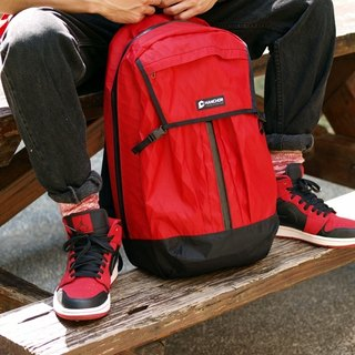 PIPE -T1 Backpack (red)
