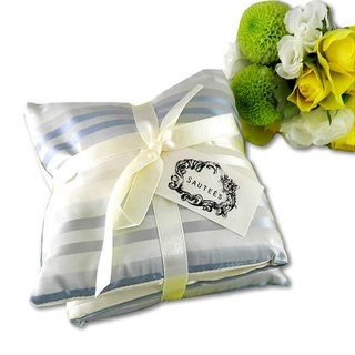 Sautees Happy SPA Vanilla Warm Pack (L Vanilla Striped Silk)