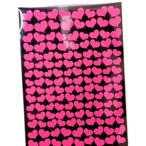 Heart Sticker (03Q)