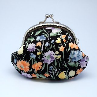 Small clutch / Coin purse (S-12)