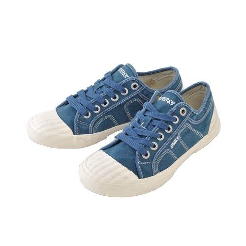 TBS Cheuqe 帆布鞋 - 牛仔藍